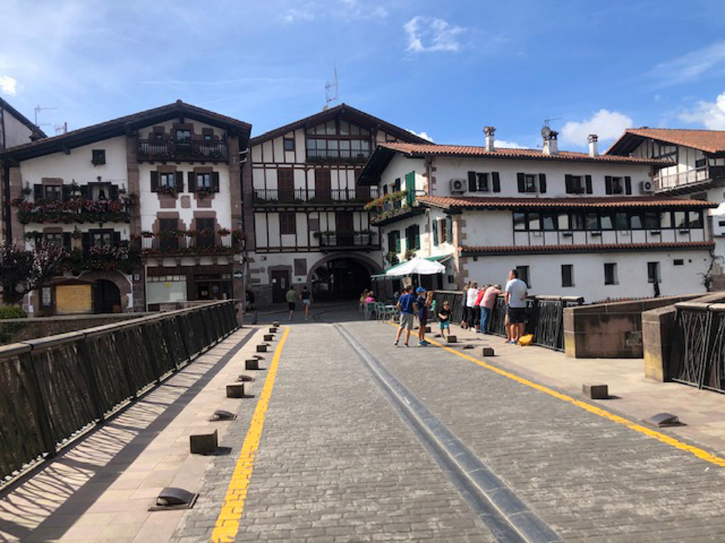 Puente de Elizondo