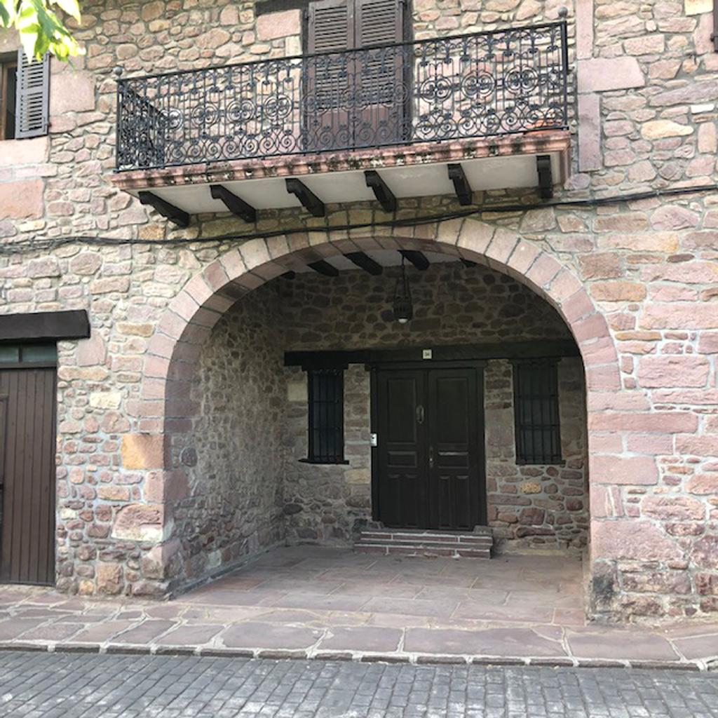 casa de la tia Engrasi