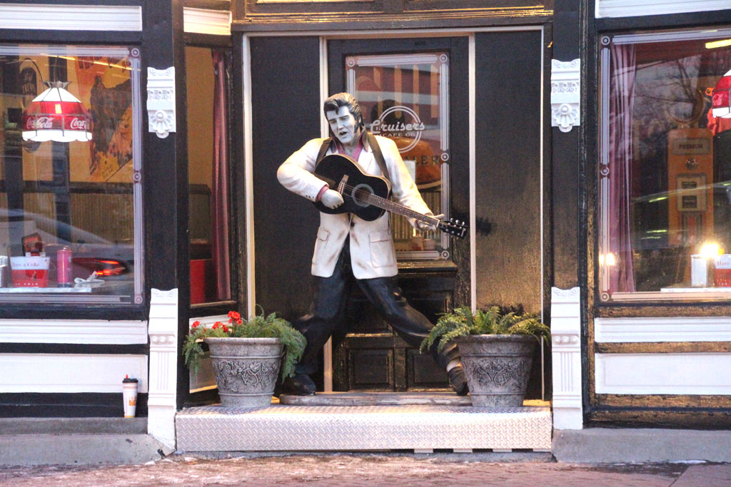 imagen de Elvis Presley