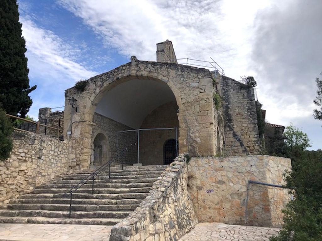 Castellet Foix