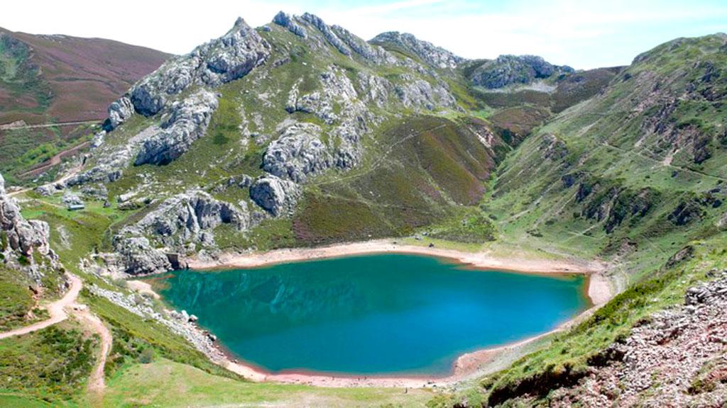 lagos saliencia