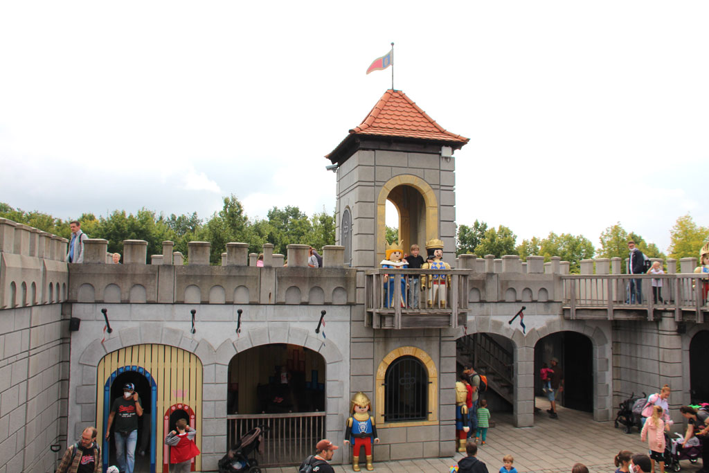 Playmobil Park Germany