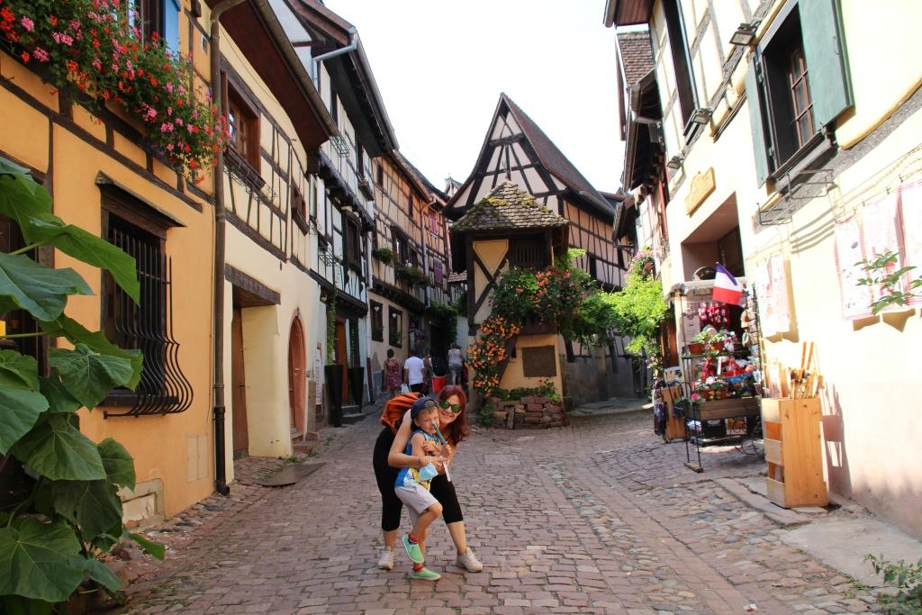 Eguisheim Asacia