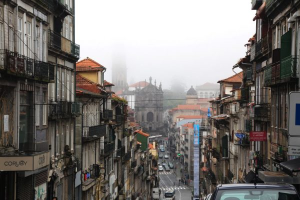 que hacer en Oporto