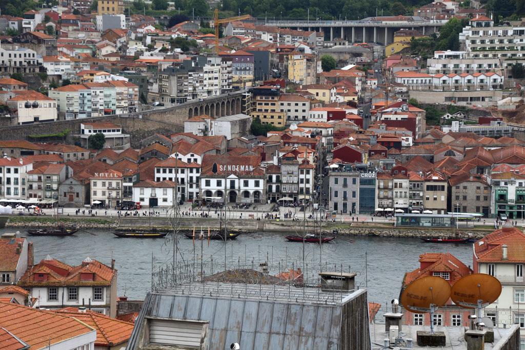 que ver y hacer en Oporto